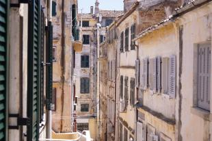 gallery/cheerful apartment corfu town